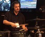 Russ Miller - Winter NAMM 2015 thumbnail