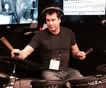 Johnny Rabb - Winter NAMM 2015 thumbnail