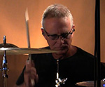Bob Terry - In The Studio thumbnail